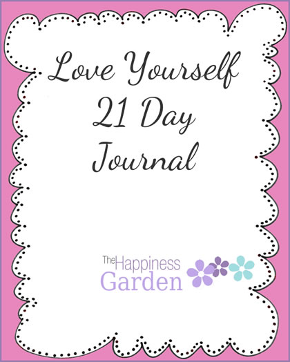 21-day-journal