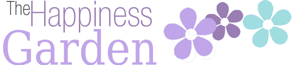 The Happiness Garden Retina Logo