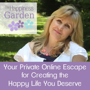 The Happiness Garden