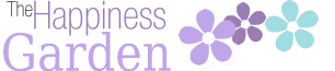 The Happiness Garden Logo